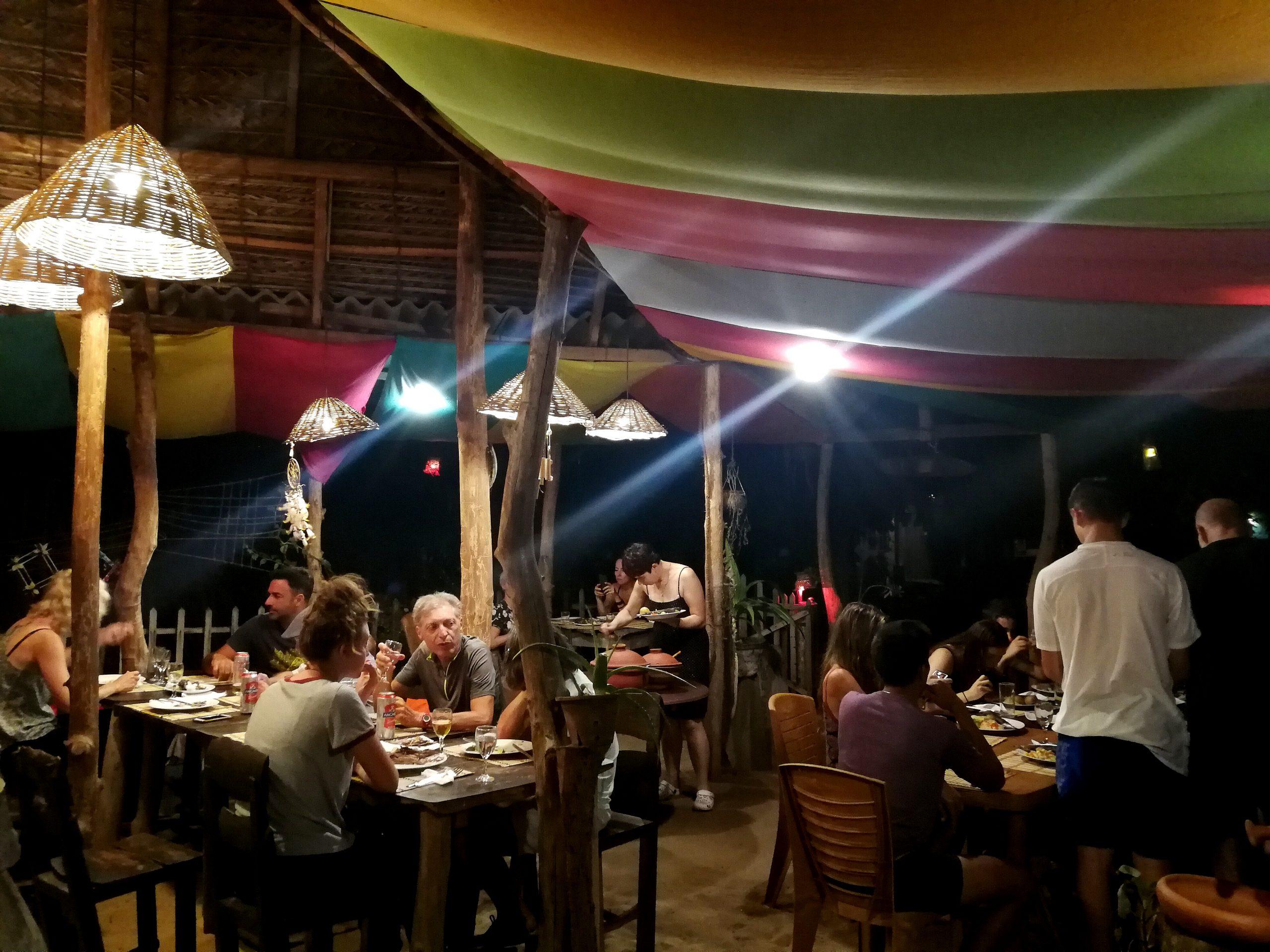 restaurant in kalpitiya