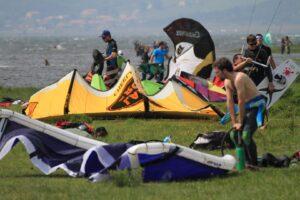 cornote kite spot cantabria